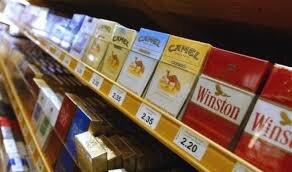 tabacco company